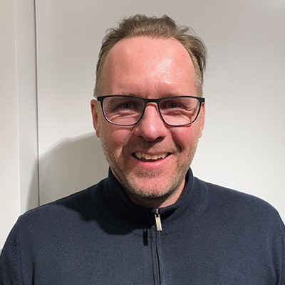 Anders Janzon