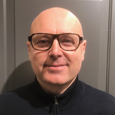 Jens Martinsson